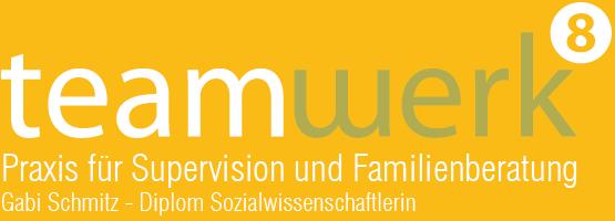 teamwerk8 - Praxis für Supervision und Familienberatung